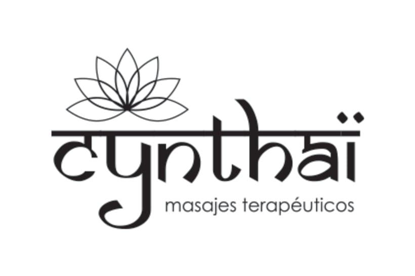 Cynthaï Masajes Terapeúticos (Imagen Corporativa // Mayo 2018) 2