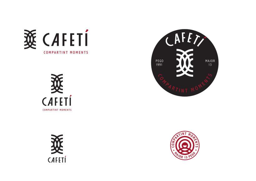 Cafetí 4