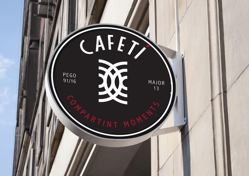 Cafetí 12