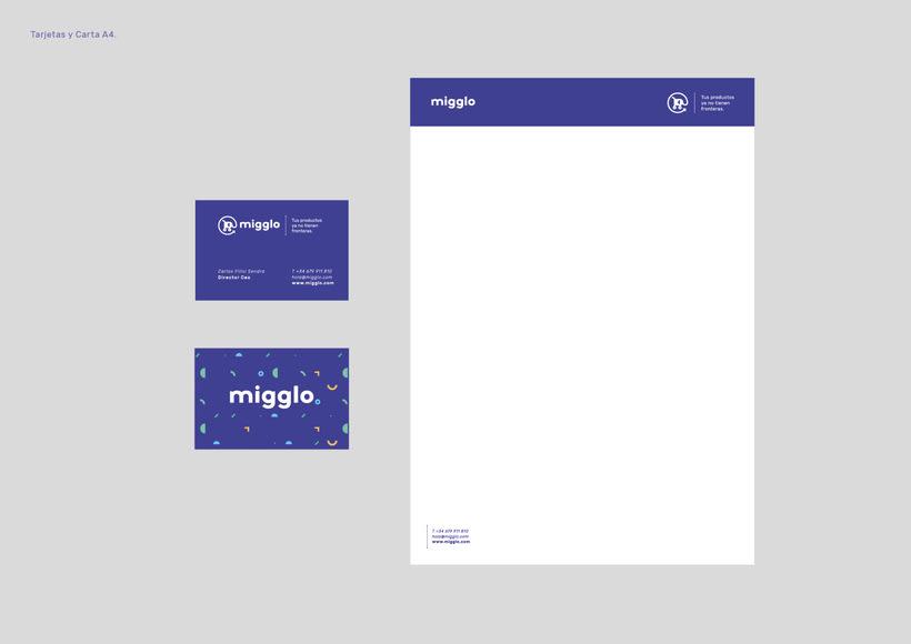 Migglo 8
