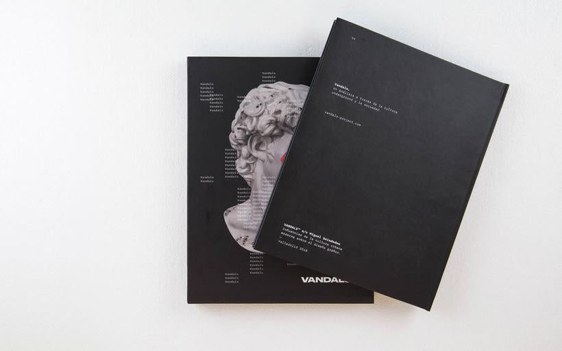 VANDALS™ Un análisis a través de la cultura underground y la sociedad 1