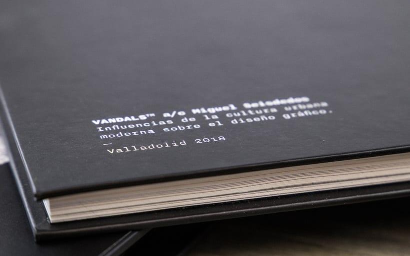 VANDALS™ Un análisis a través de la cultura underground y la sociedad 11