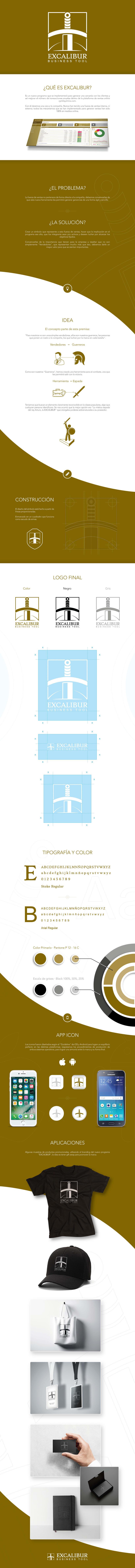 Excalibur Business Tool -1