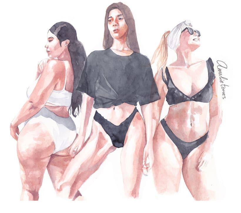 Stop body-shaming 0