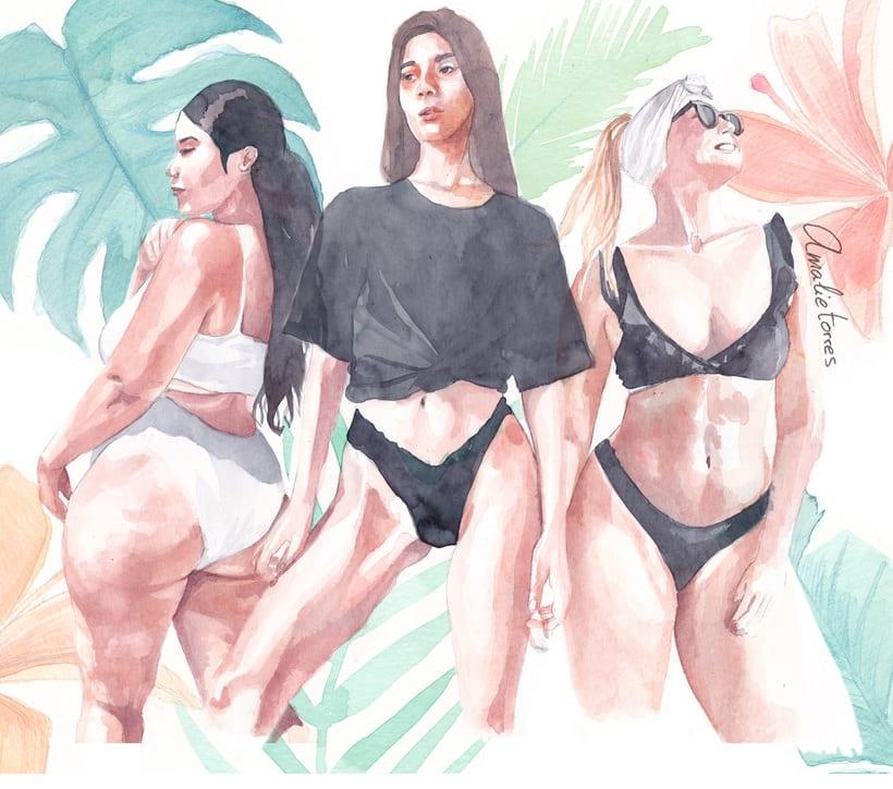 Stop body-shaming 1