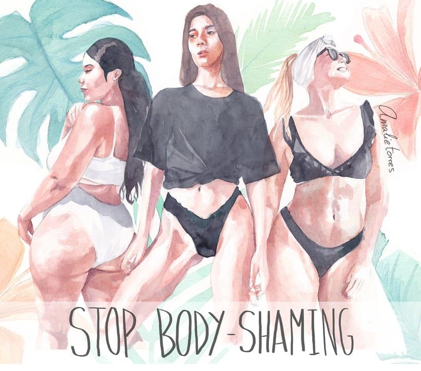 Stop body-shaming 2