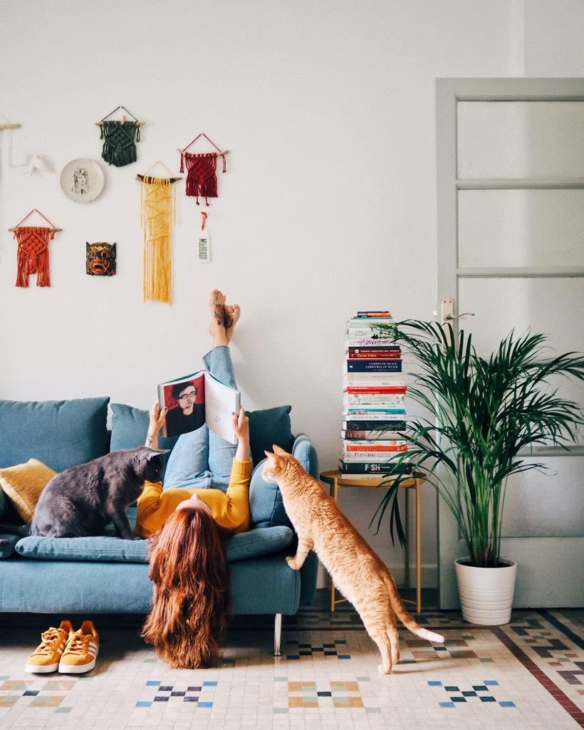 Nuestro rincón favorito IKEA -1