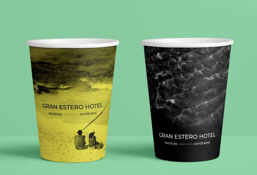Gran Estero Hotel  3