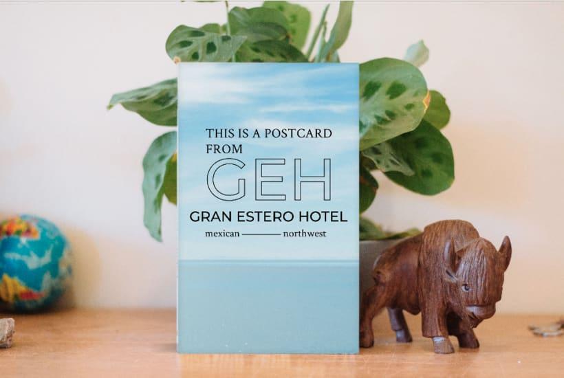 Gran Estero Hotel  5