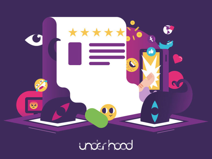 Underhood!  7