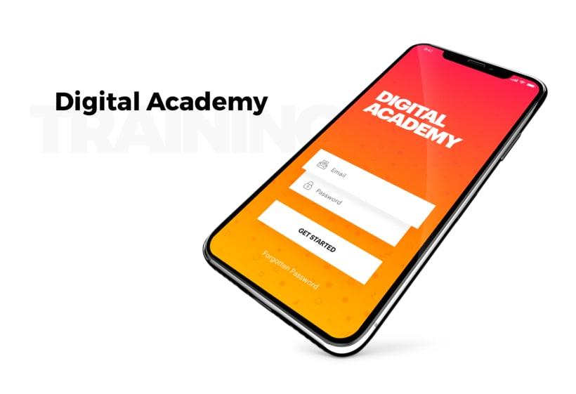 Digital Academy 0