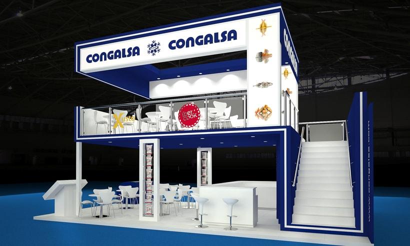 Stand Design 5