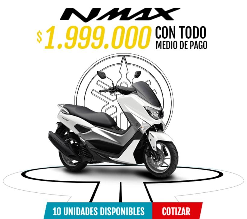 Aniversario Yamaha Chile 2018 14
