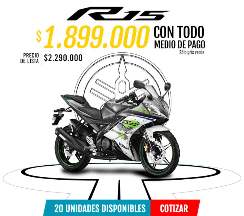 Aniversario Yamaha Chile 2018 16