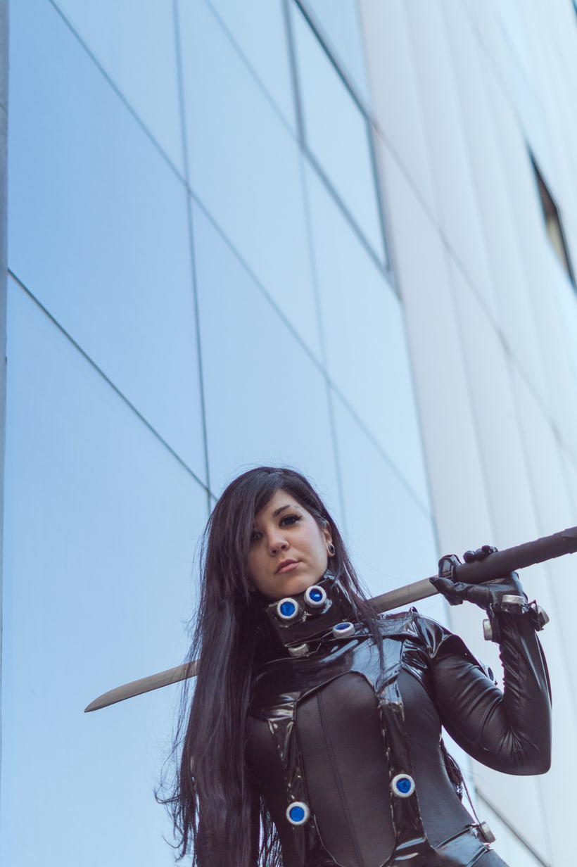 Cosplayers 3