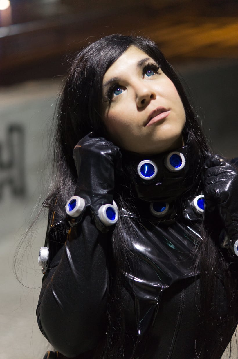 Cosplayers 4