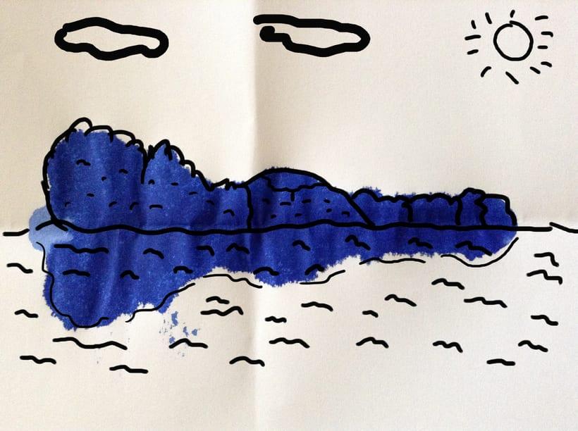 Ejercicios del curso Ilustración para no ilustradores 8