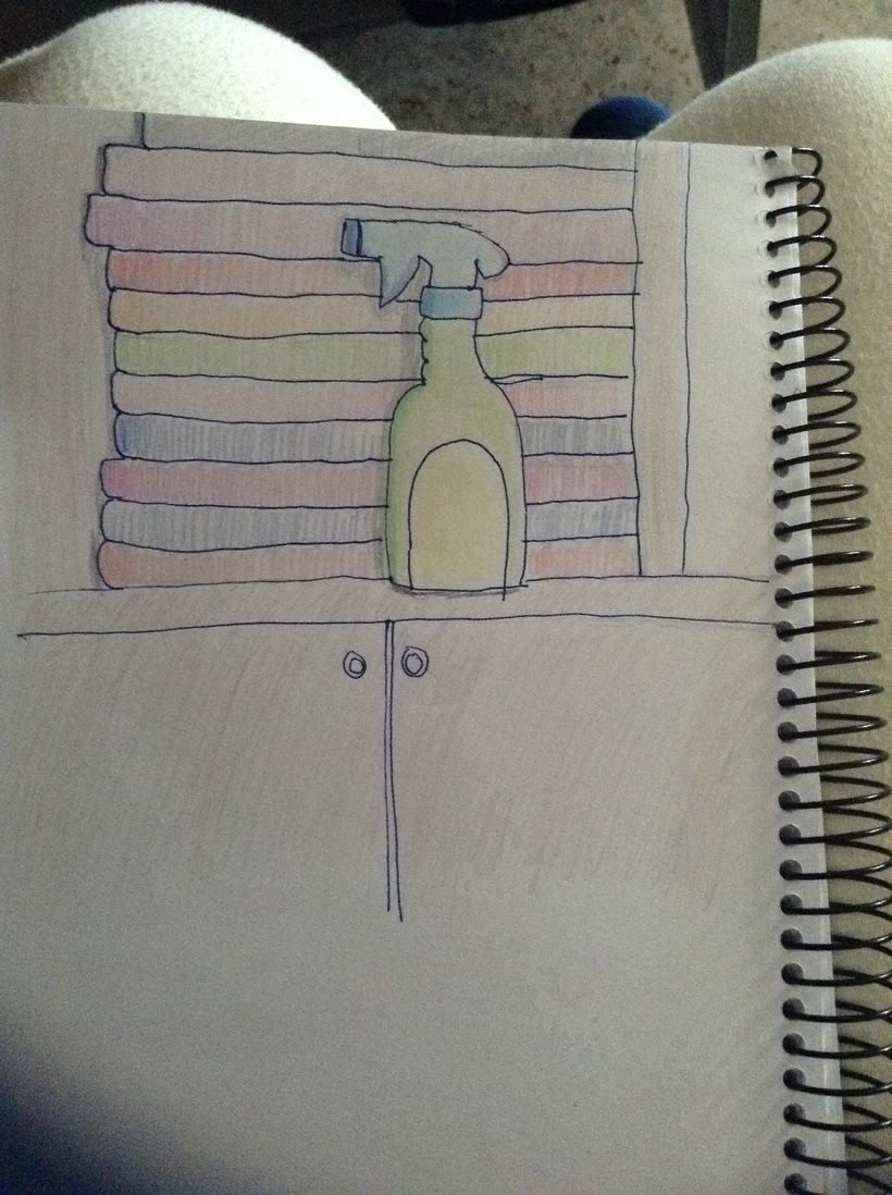 Ejercicios del curso Ilustración para no ilustradores 12
