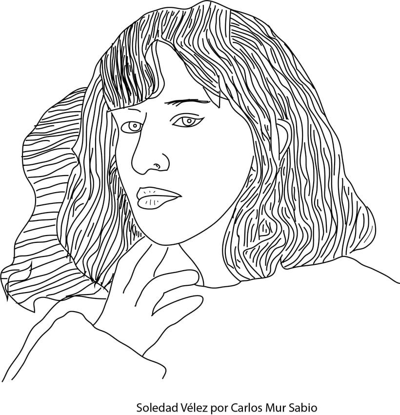 Soledad Vélez 0