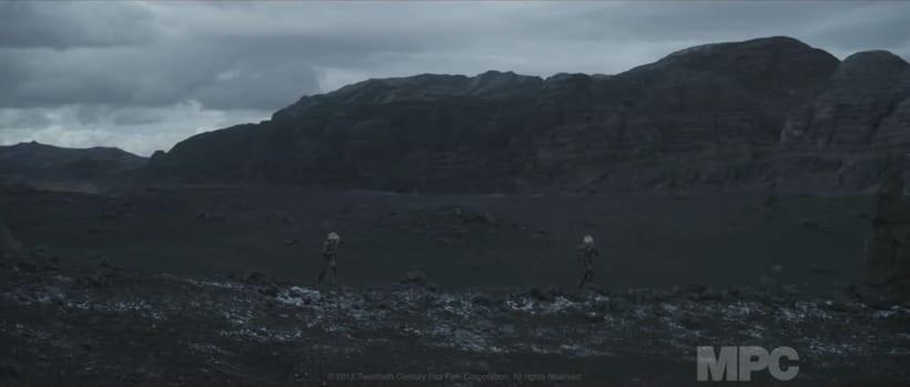 Prometheus - Layout 5
