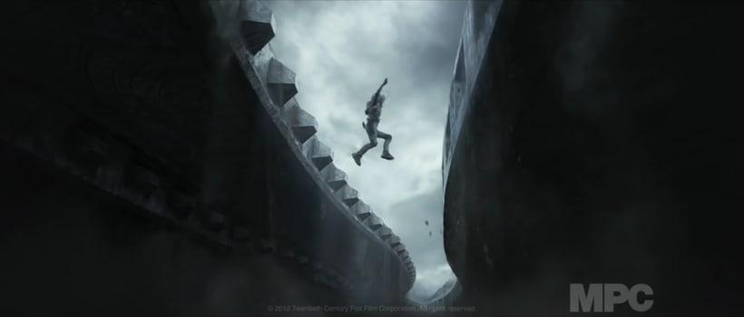 Prometheus - Layout 9