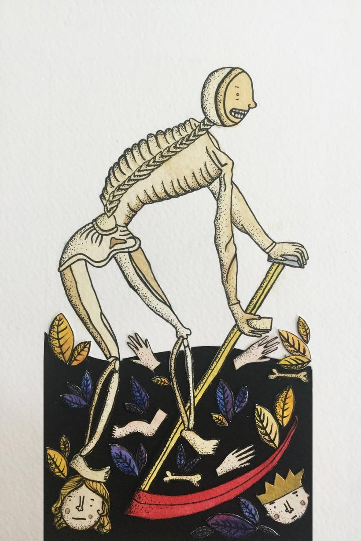 El Tarot de Marsella ilustrado 7