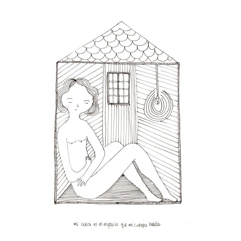 Casa y otras historias pequeñitas 1