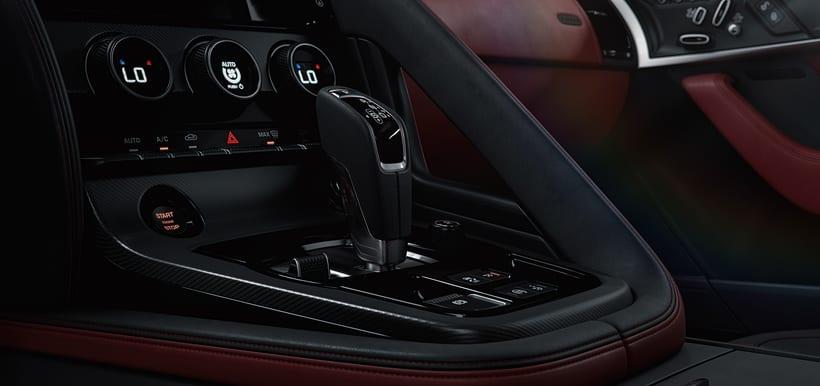 Jaguar F-Type // Full CGI 4