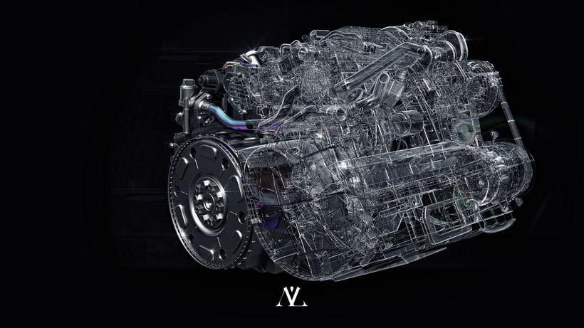 Ford Raptor // CGI Challenge 4