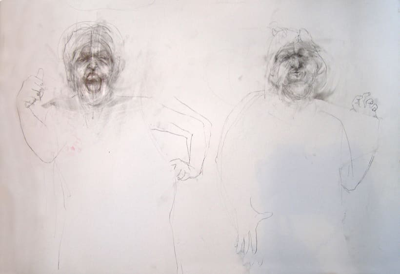 Dibujos: Dobles tonos 4