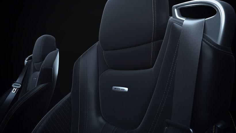 Mercedes AMG GT // Full CGI 0