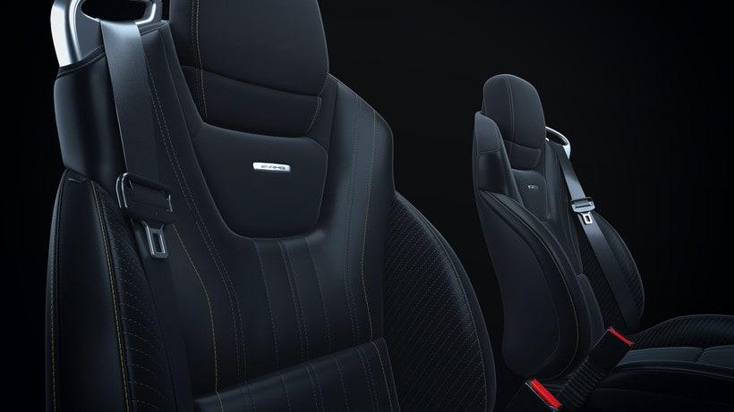 Mercedes AMG GT // Full CGI 3