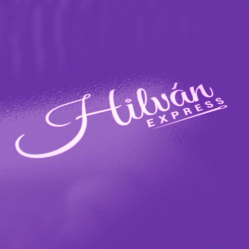 Hilván Express 0