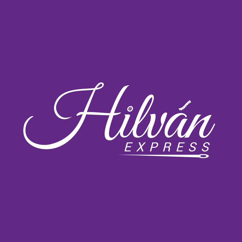 Hilván Express 1