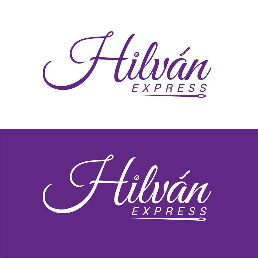 Hilván Express 2