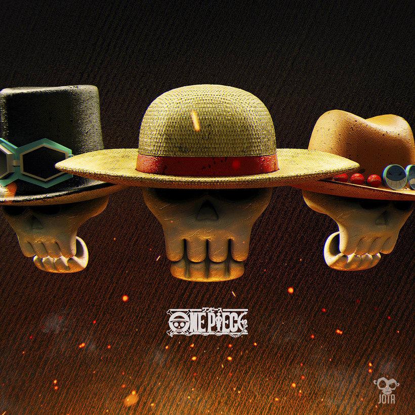 One Piece - Concepart 1