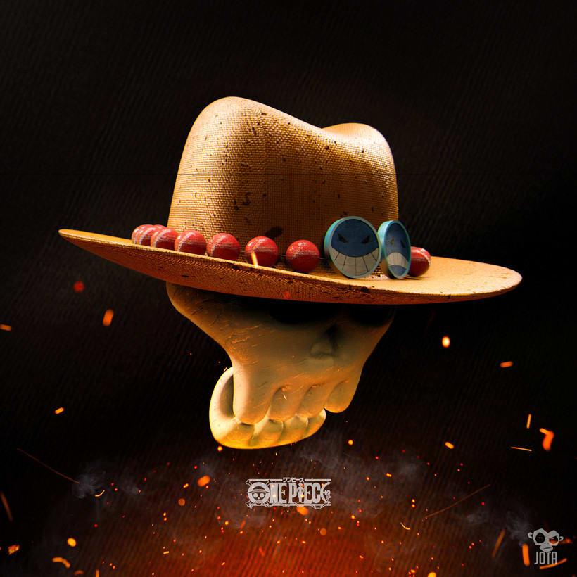 One Piece - Concepart 7