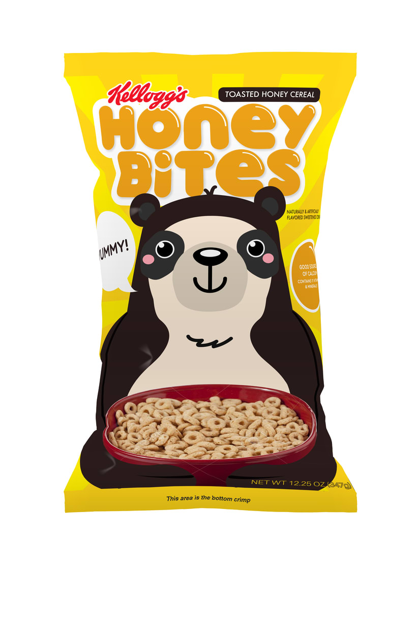 Honey Bites 0