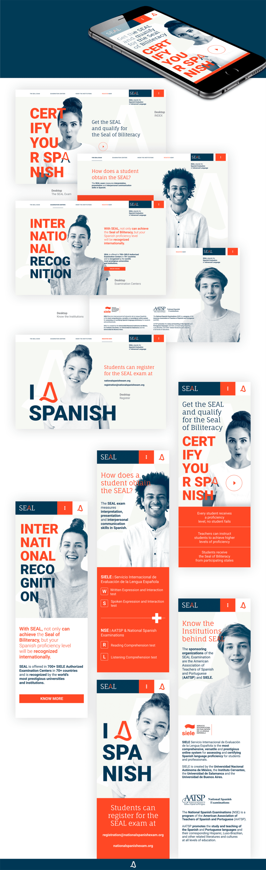 SEAL, Spanish Evaluation of Advanced Language 4