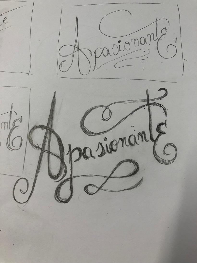 Mi primera postal con lettering -1