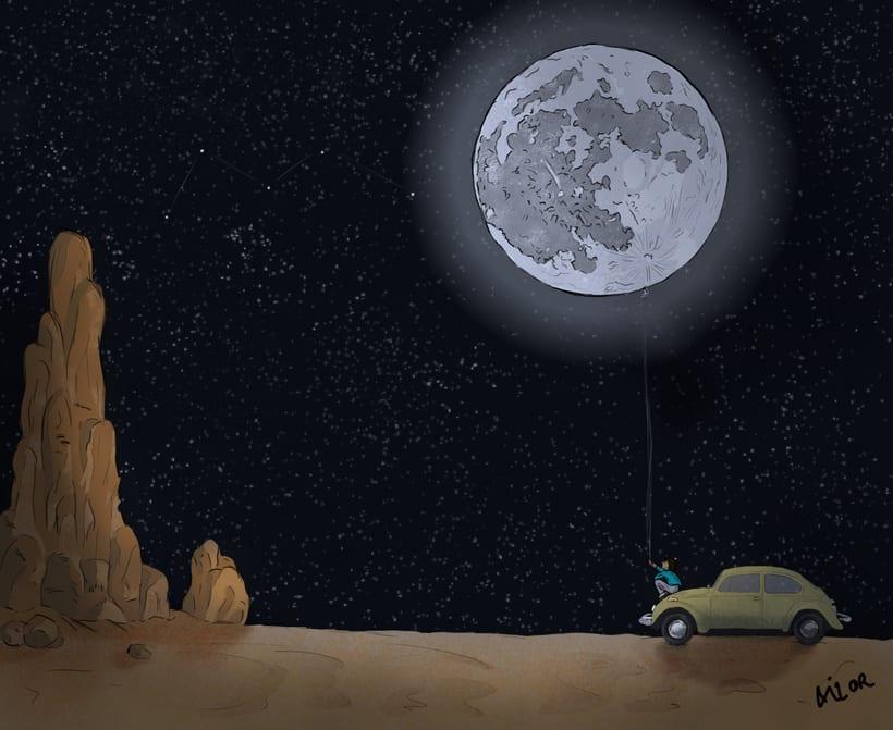 Moonlight 0