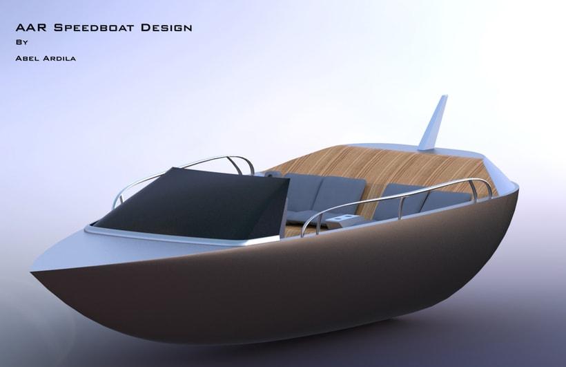 AAR Boat 0