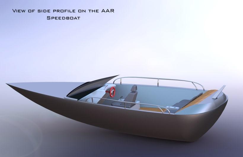 AAR Boat 2