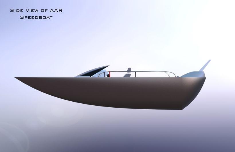 AAR Boat 3