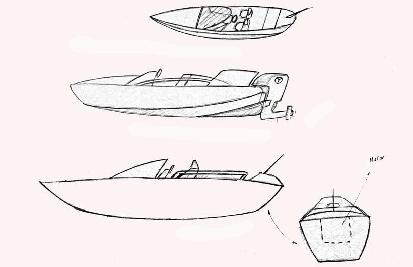 AAR Boat 5