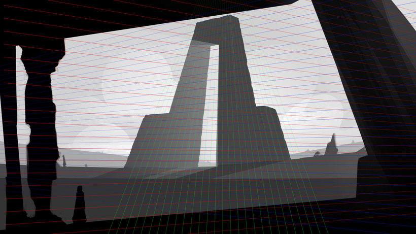 Mi Proyecto del curso: Concept art para videojuegos 2
