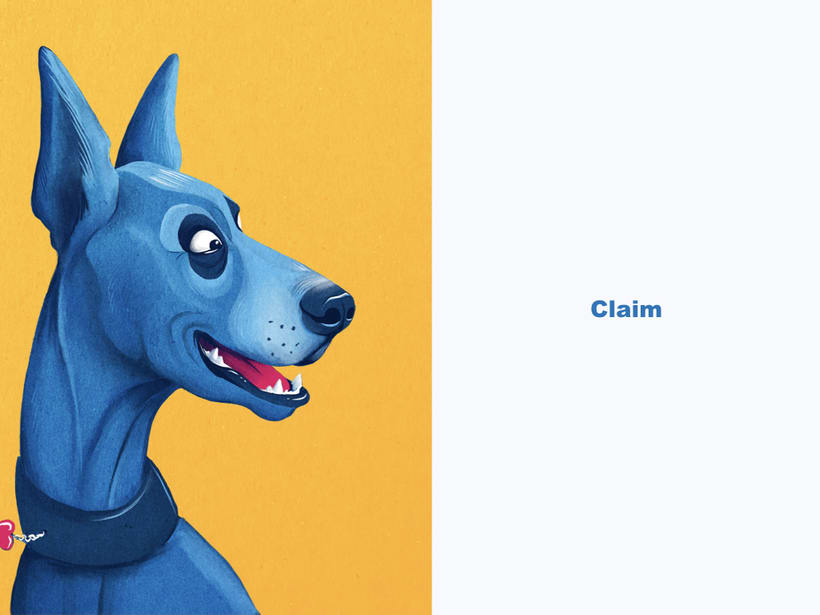 Blue dogday 3