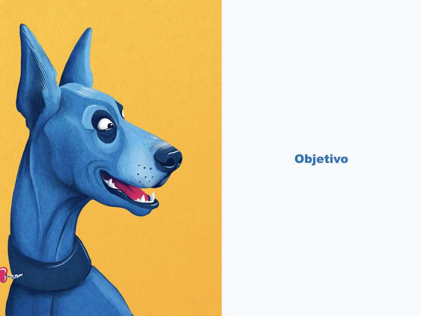 Blue dogday 5
