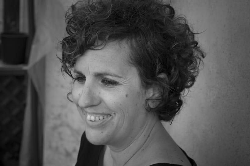 Mi Proyecto del curso: Fotografía de retrato con luz natural 2