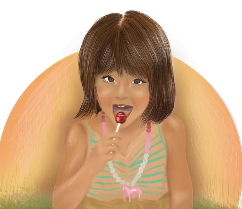 Candy Oriana 3